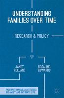 Understanding Families Over Time PDF