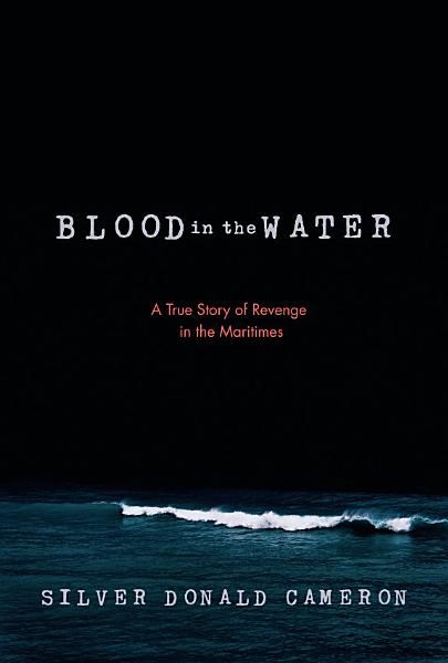 Download Blood in the Water Book