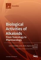 Biological Activities of Alkaloids PDF