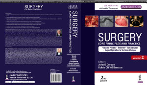 Surgery: Core Principles and Practice