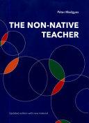 The Non Native Teacher