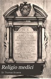 Religio Medici: Urn Burial and Christian Morals