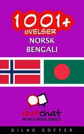 1001+ øvelser norsk - bengali