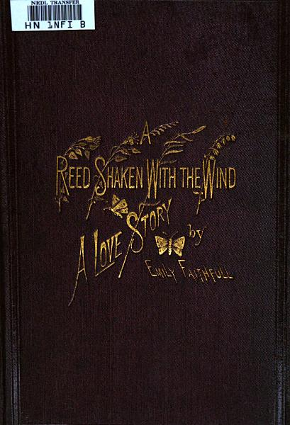 Download A Reed Shaken with the Wind Book