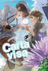 Carta Visa : Red Rag and the bulls ภาค 2 เล่ม 1