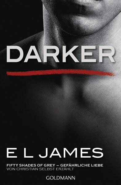 Fifty Shades Darker From Christian S Point Of View