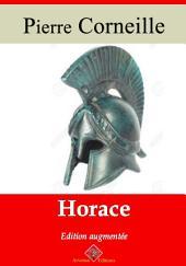 Horace: Nouvelle édition augmentée