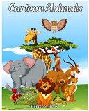 Cartoon Animals PDF