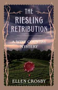 The Riesling Retribution PDF