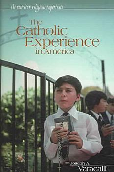 The Catholic Experience in America PDF