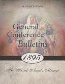 General Conference Bulletins 1895 PDF