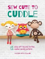 Sew Cute to Cuddle PDF