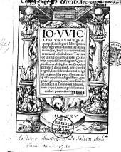 Jo. Wiclefi,... Dialogorum libri quattuor...