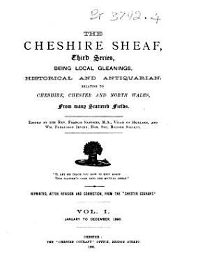 The Cheshire Sheaf
