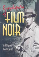 Encyclopedia of Film Noir PDF