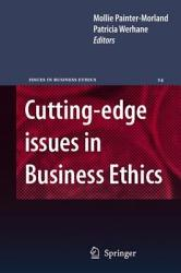 Cutting Edge Issues In Business Ethics Book PDF