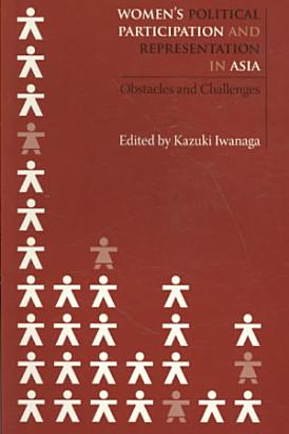 Women s Political Participation and Representation in Asia PDF
