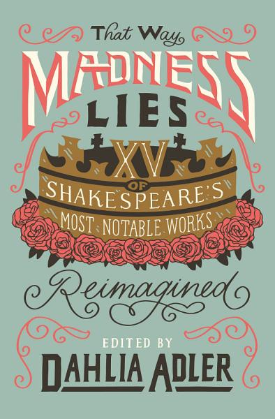 Download That Way Madness Lies Book