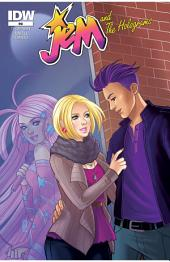 Jem and the Holograms #10