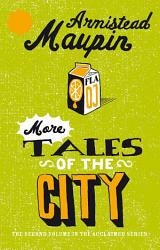 More Tales Of The City Book PDF