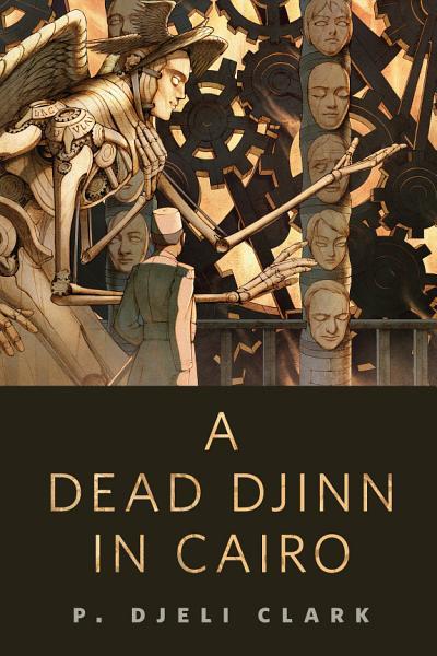 Download A Dead Djinn in Cairo Book