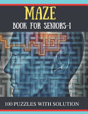 MAZE Book for Seniors-1