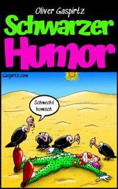 Die etwas besseren Cartoons von Oliver Gaspirtz