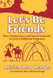 Let S Be Friends Book PDF