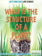 What Is the Structure of a Plant  PDF