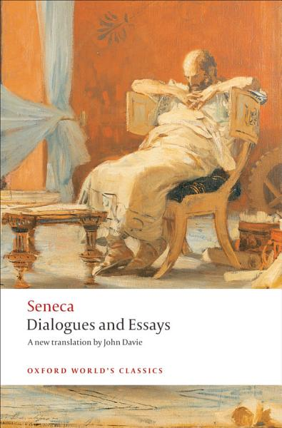 Download Dialogues and Essays Book