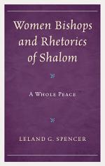 Women Bishops and Rhetorics of Shalom