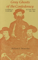 Gray Ghosts of the Confederacy PDF