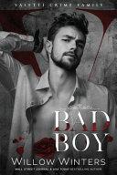Download Bad Boy Book