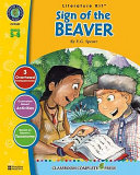 A Literature Kit for The Sign of the Beaver by Elizabeth George Speare
