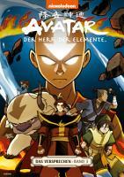 Avatar   Der Herr der Elemente 3  Das Versprechen 3 PDF