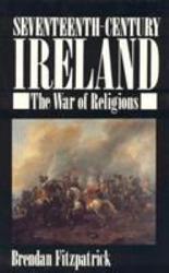 Seventeenth Century Ireland Book PDF