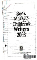 Book Markets for Children s Writers  2006 PDF