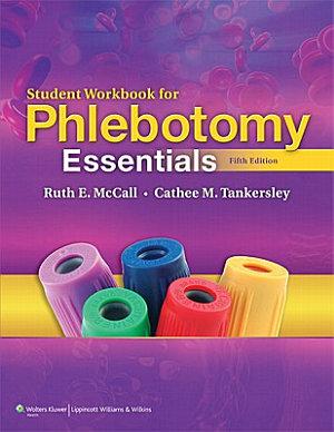 Phlebotomy Essentials PDF