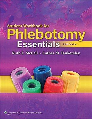 Phlebotomy Essentials