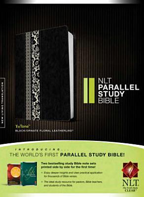Parallel Study Bible NLT PDF