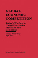 Global Economic Competition