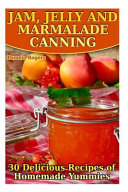 Jam, Jelly and Marmalade Canning