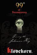 99 Degrees of Freemasonry PDF