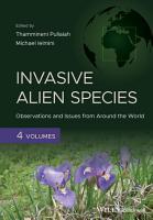 Invasive Alien Species PDF
