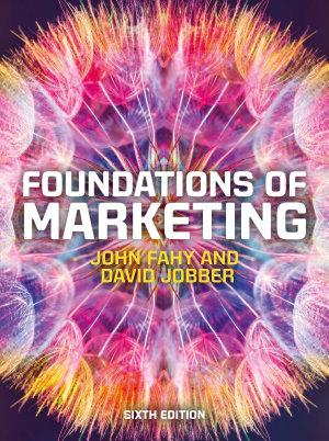 EBOOK: Foundations of Marketing, 6e