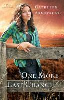 One More Last Chance  A Place to Call Home Book  2  PDF