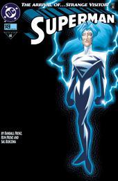 Superman (1986-) #149