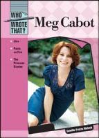 Meg Cabot PDF