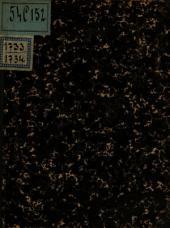 Artykulowé wsseobecného Sněmownjho Snessenj, genž na Králowském Hradě Pražském, 1. dne Měsýce Prasynce, 1733. Roku, proponirowany, a 23. dne Měsýce Listopadu, Léta 1734. v přjtomnosti Wysoce-Vrozeného Pána, Pana Wáclawa Kokořowce, Swaté Ržjmské Ržjsse Hraběte z Kokořowa, Geho Cýsařské a Králowské Katolické Milosti skutečné Tegné Raddy, Komornjka, Králowského Mjstodržjcýho, Saudce Zemského, a Praesidenta nad Appellacými w Králowstwj Cžeském, [et]c. A Wysoce-Vrozeného Pána, Pana Jozeffa Swaté Ržjmské Ržjsse Hraběte z Sereni, Pána na Blatně, Sskworeticých a Sstjřimě, Ržádu Swatého Jakuba della Spada Rytjře, Geho Cýsařské a Králowské Katolické Milosti Tegné Raddy, Komornjka, a Kralowského Mjstodržjcýho, [et]c.Též Vrozeného a Statečného Rytjře, Pana Wáclawa Krysstoffa Hložka z Žampachu, Geho Cýsařské a Králowské Katolické Milosti Raddy, Králowského Mjstodržjcýho, Saudce Zemského, a Neywyšssýho Zemského Pjsaře w Králowstwj Cžeském, [et]c. Gakožto k tomuto wsseobecnýmu Sněmu, zřjzených Wysoce-Wzáctných Cýsařských a Králowských Commissařůw, od wssech Cžtyr Stawůw tohoto Králowstwj Cžeského zawřeny, a publicirowany byli