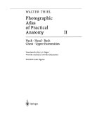Photographic Atlas Of Practical Anatomy Pt 1 Neck Head Back Chest Upper Extremities Book PDF